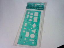 LINEX 1167 AUDITING TEMPLATE FOR DRAWING OFFICE FLOW CHARTS - DENMARK