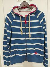 Joules hoodie Jumper Size 14