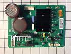 LG Refrigerator Electronic Control Board  Part #EBR65640204   photo