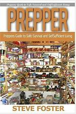 Survival Prepping, Preppers Guide, Preppers Pantry: Prepper : Preppers Guide...