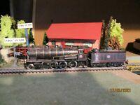 JOUEF échelle ho locomotive C de la SNCF Patinée réf : 8282
