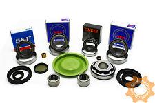 VW Golf / Caddy 020 / 02K 5sp gearbox bearing & seal rebuild kit (O2O / O2K)