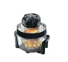 VisiCook Halo Chef CR3TRX Halogen Oven Air Fryer Multi Cooker - 1300W Brand New