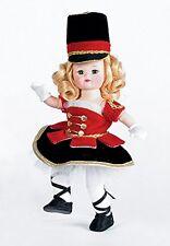 Holiday Parade Ballerina  8'' Madame Alexander, NRFB