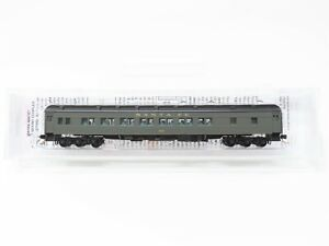 N Scale Micro-Train 14300040 ATSF Santa Fe 83' Heavyweight 28-1 Parlor Passenger