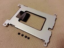 Lof of 10 Dell Latitude E5420 E5520 SATA Hard Drive/Disk Caddy with Screws D80V4