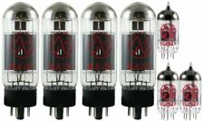Ampeg B15R Portaflex - New PREMIUM JJ ELECTRONIC Full Tube Replace Set