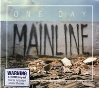 One Day - Mainline [New & Sealed] Digipack CD