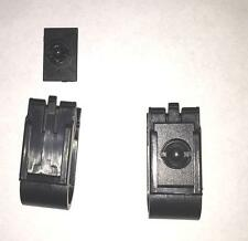 Xtenzi Microphone Mounting Clip mount Replace For Pioneer JVC Clarion Kenwood 2X
