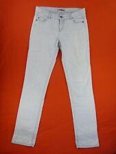 COMPTOIR DES COTONNIERS Jean gris Taille 42 FR - Modèle TAFY