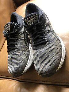 Bin ASICS Gel Nimbus 22 Trainers Running Shoes, Size 6.5 UK