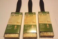"3 X 2"" Professional Paint Brush Synthetic All Purpose Brushes"