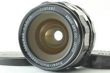 [Near Mint] Pentax SMC Super Multi Coated Takumar 28mm F3.5 M42 From Japan #28