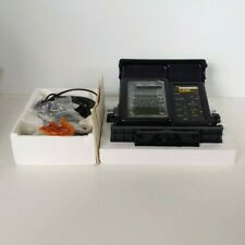 Humminbird LCR 3004 Fish Finder With Transducer and Cables in Open Original Box