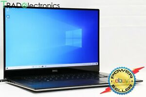 "(✅ B) Dell XPS 15 9550 15.6"" i7 6700HQ 16GB 512GB M2 SSD GTX 960M 4K Touch 2in1"