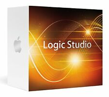 Apple Logic Studio: Includes Logic Pro 9 and all content - DOWNLOAD