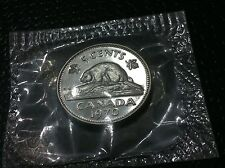 Canada coins- 5 Cents 1970 -PROFF !!!