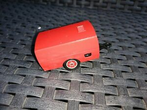 Véhicule Miniature De Pompiers SOLIDO COMPRESSEUR