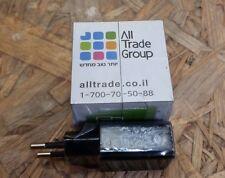 lot ot 50 * Huntkey PowerMate S101 (Black) EU Micro USB Charger NO CABLE
