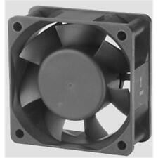 EZ Fan FP-108F-12V-24V-S1-S2SB 60 x 60 x 25 mm Three Speed Ultra DC Brushless...