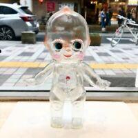 Obitus × BEAMS JAPAN Exclusive Kewpie Clear Doll L Size Figure 9.4in Japan