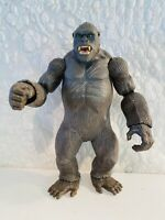 "2016 Lanard King Kong Skull Island Large 18"" Gorilla Poseable Action Figure Toy"