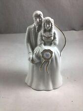 Bride & Groom ~ Royal tara Fine Bone China From Ireland ~ Made In Galway