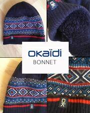 Bonnet fourré polaire OKAIDI