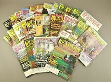 27  COUNTRYSIDE MAGAZINES All Excellent All Different