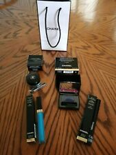 Collection Of 4 CHANEL Make-Up Items - BNIB - RRP £102.00.