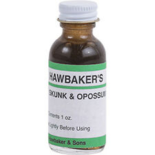 Hawbaker's Skunk and Opossum Lure 1 oz.