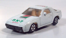 "Vintage Mazda RX-7 Speedline Williams Savanna Race Car 2.75"" Scale Model"