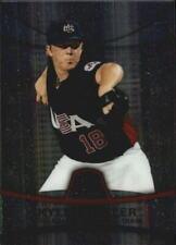 2010 Bowman Platinum Prospects Baseball #PP49 Kyle Winkler