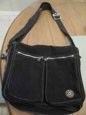 Kipling Cross Body Adjustable Messenger Shoulder Bag Medium Expandable