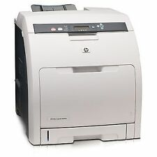 Q5988A - HP LaserJet 3600n Workgroup Laser Printer
