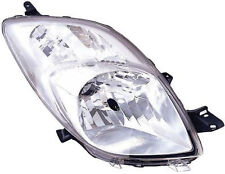 TOYOTA YARIS 2006-2009 FRONT HEADLAMP HEADLIGHT OFFSIDE DRIVERS RIGHT HAND