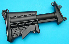 G&P M249 Improved Collapsible Buttstock for G&P/TOP M249 GP843