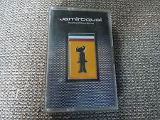 Jamiroquai Travelling Without Moving RARE Cassette Album
