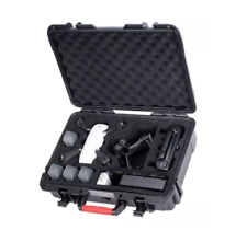 Smatree DS600 Carrying Case for DJI Spark, Waterproof Hard Portable Case for DJI