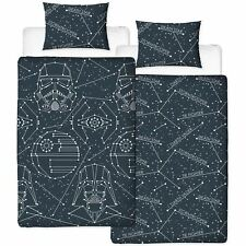 STAR WARS STELLAR SINGLE DUVET COVER SET NEW
