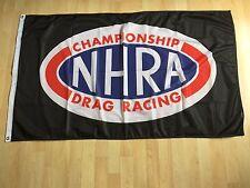 NHRA DRAG RACING 3'X 5' FLAG