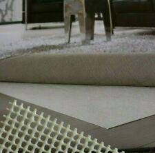 Teppich Gleitschutz AKO EXACT Unterlage für Teppich auf glatten Böden NEU