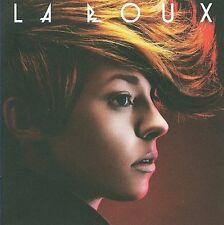 LA ROUX - LA ROUX NEW CD