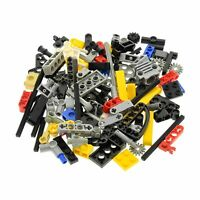 LEGO® Axles Länge9 - Achse 60485-10 Hellgr 20Stk Technic Small Parts