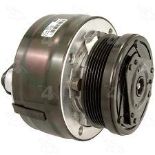 NEW AC Compressor CHEVROLET S10 PICKUP 2.8L 1992-1993