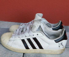 ADIDAS SUPERSTAR mix it up HIP HOP taille 44 2/3 size UK 10 US 10.5 1/2 JP 285