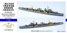 Five Star 710003L 1/700 WWII IJN Destroyer Yukikaze Easy Upgrade Set for Fujimi