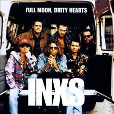 Full Moon, Dirty Hearts by INXS (CD, Jun-2011, Universal Distribution)