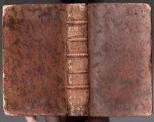 BUFFON HISTOIRE NATURELLE GENERALE ET PARTICULIERE 1770 T.12 SINGES 36 GRAVURES