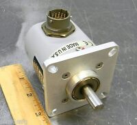 BEI Sensors And Systems 819-05-9008 Industrial Encoder B001227-000 Used